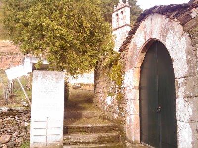 San Facundo de Rivas do Miño - Lugo Image_15
