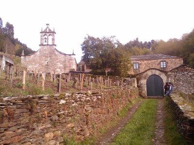 San Facundo de Rivas do Miño - Lugo Image_17