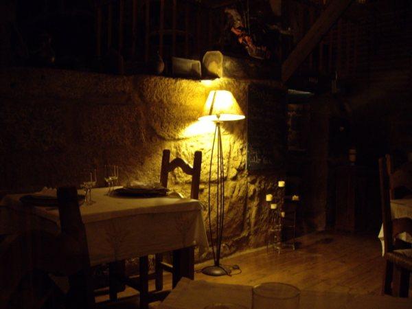 Aldea medieval recuperada de Povoa Dao en Viseu Portugal Imgp5715