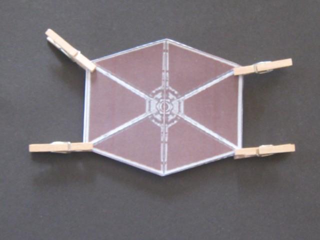 Tie-Fighter 410