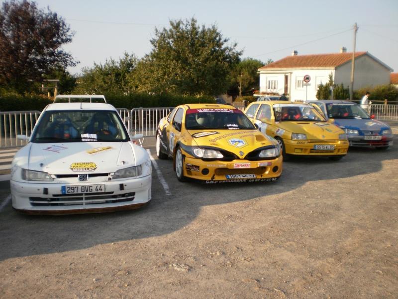 Rallye avec GTA V6 TURBO P9060011