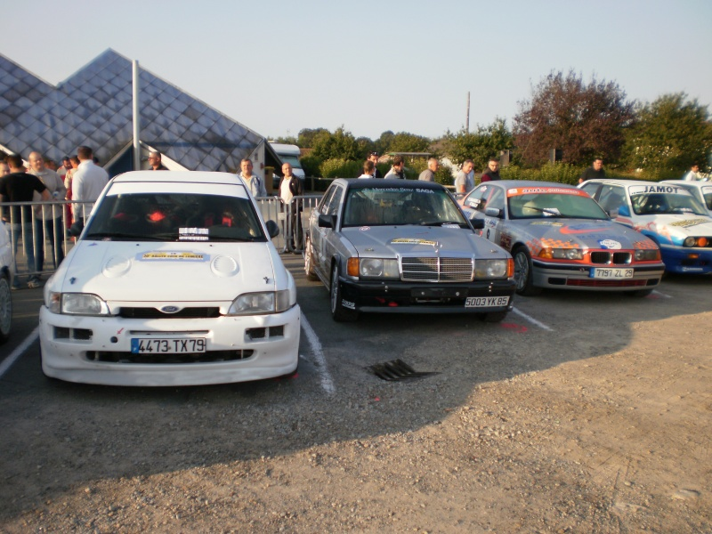 Rallye avec GTA V6 TURBO P9060014