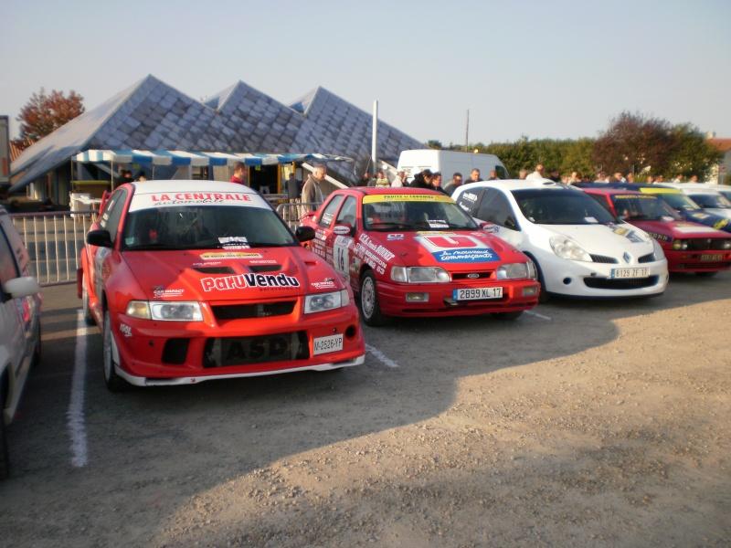 Rallye avec GTA V6 TURBO P9060015