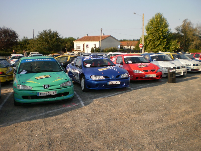 Rallye avec GTA V6 TURBO P9060016