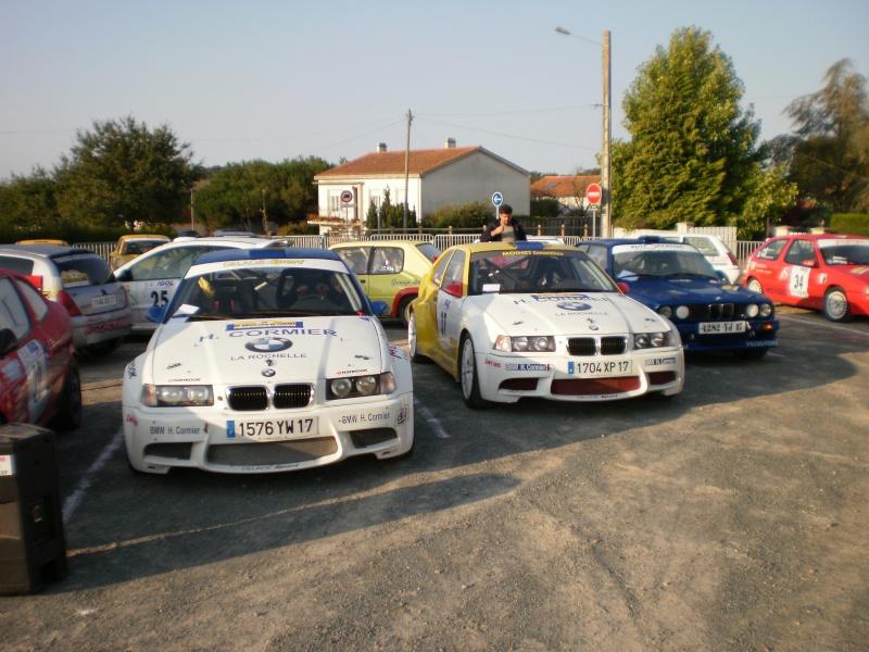 Rallye avec GTA V6 TURBO P9060017