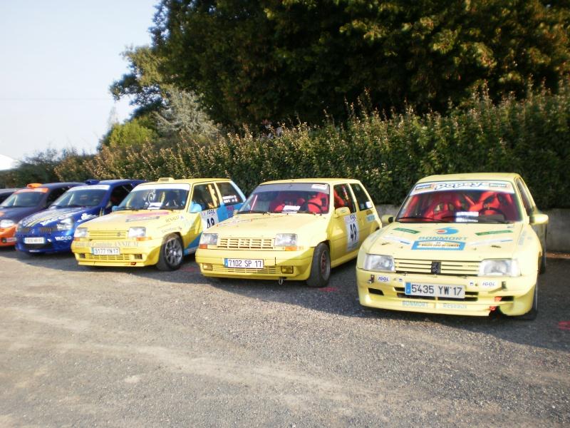 Rallye avec GTA V6 TURBO P9060018
