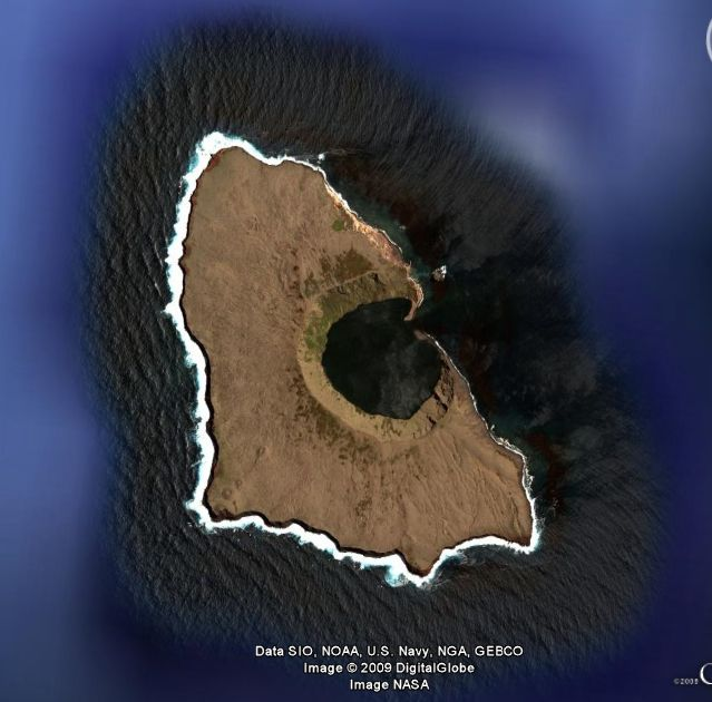Ile Saint-Paul, Océan Pacifique Captu165
