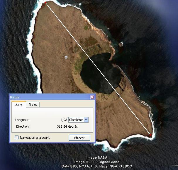 Ile Saint-Paul, Océan Pacifique Captu166