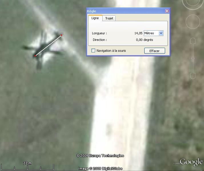 Avions militaires roumains Defi_n13