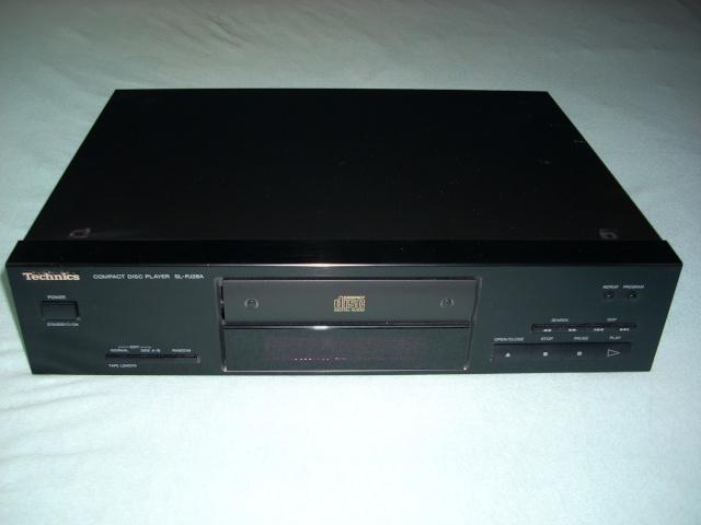Technics SL-PJ28A Dvd_cd12