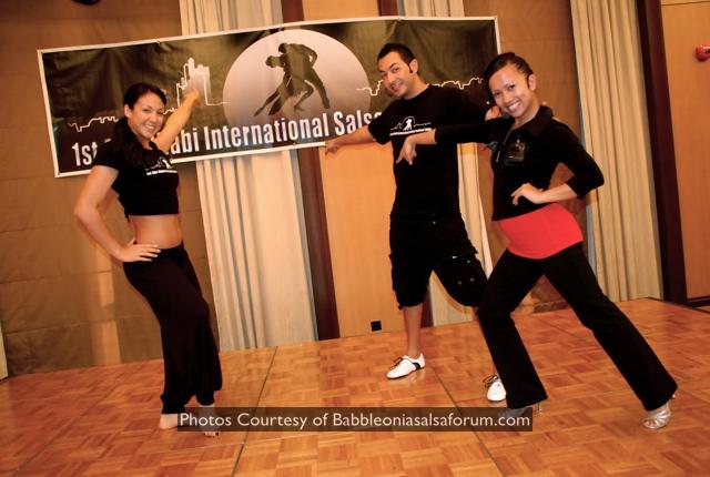 1st Abu Dhabi Salsa Festival - Full Review Dsc_0110