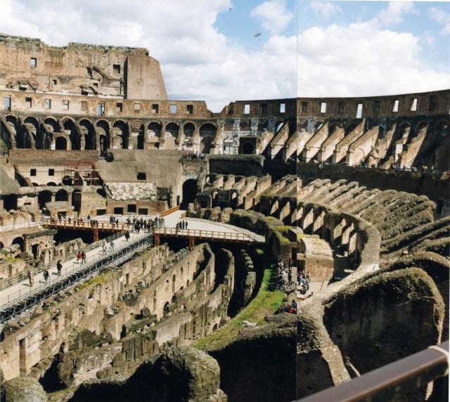 Voyage en Italie : ROME Roma0014
