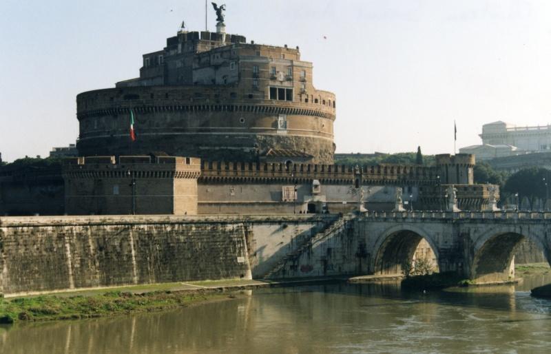 Voyage en Italie : ROME Roma0017