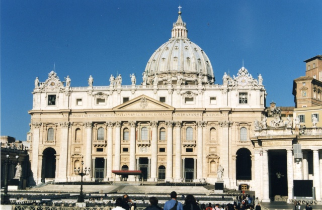 Voyage en Italie : ROME Roma0018