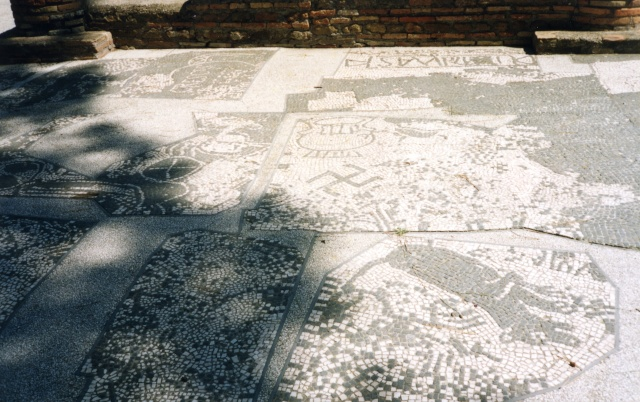 Voyage en Italie : ROME Roma0114