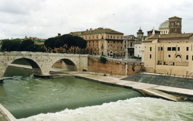 Voyage en Italie : ROME Roma0115
