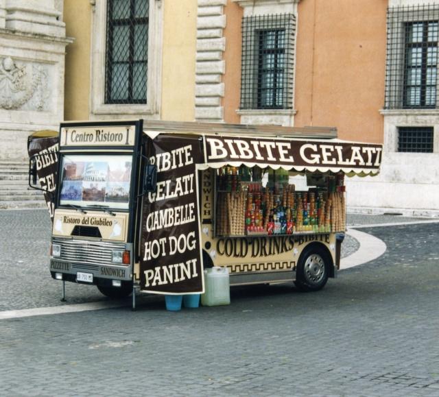 Voyage en Italie : ROME Roma0118