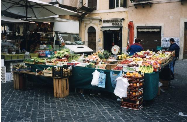 Voyage en Italie : ROME Roma0119