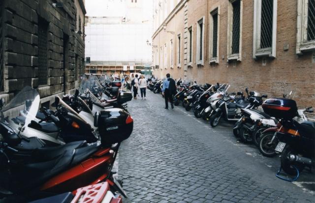 Voyage en Italie : ROME Roma0210