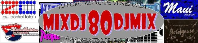 mixdj80djmix
