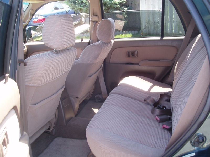 1997 TOYOTA 4RUNNER SR5 4WD SUPERCHARGED!! - $4999 P1010015