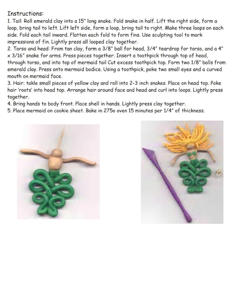 Irish Crafts for kids.... Celtic11