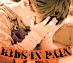 Kids In Pain