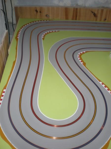 Cap's Auto Racing Courbe10