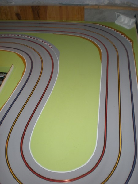 Cap's Auto Racing Grande10