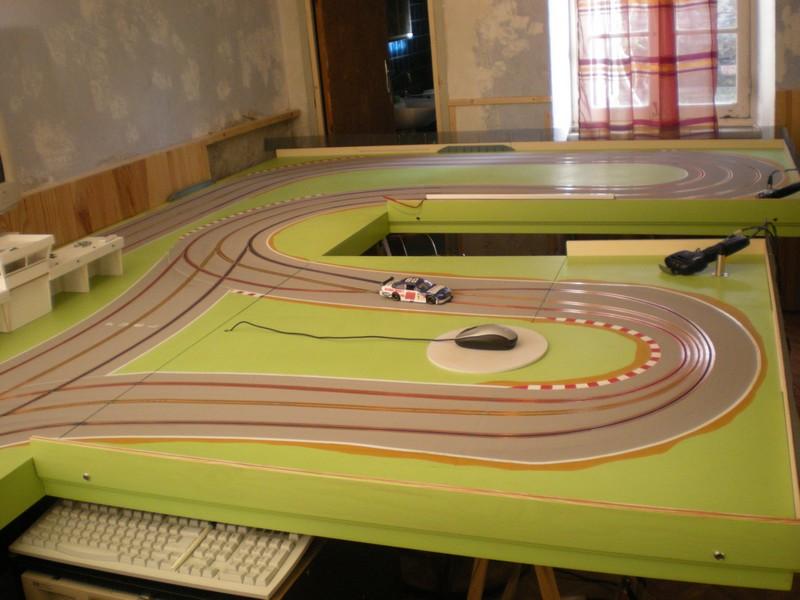Cap's Auto Racing Partie12