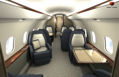 Bombardier CRJ Phoeni10