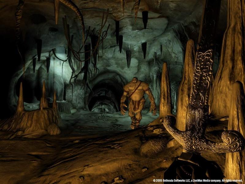The Elder Scrolls IV: Oblivion | Awesome RPG! O610