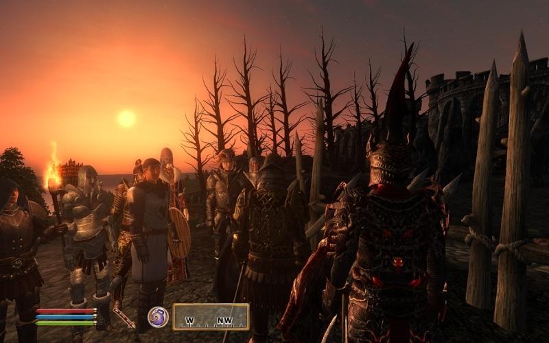 The Elder Scrolls IV: Oblivion | Awesome RPG! Oblivi10