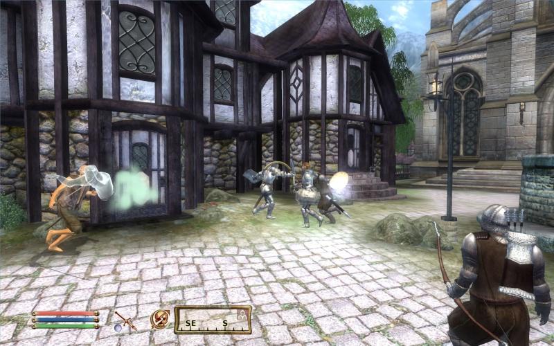 The Elder Scrolls IV: Oblivion | Awesome RPG! Oblivi12