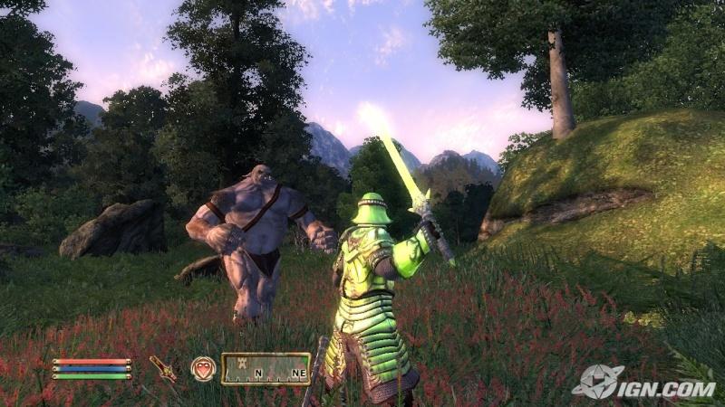 The Elder Scrolls IV: Oblivion | Awesome RPG! The-el10