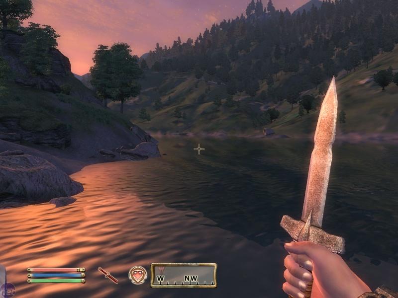 The Elder Scrolls IV: Oblivion | Awesome RPG! Water210