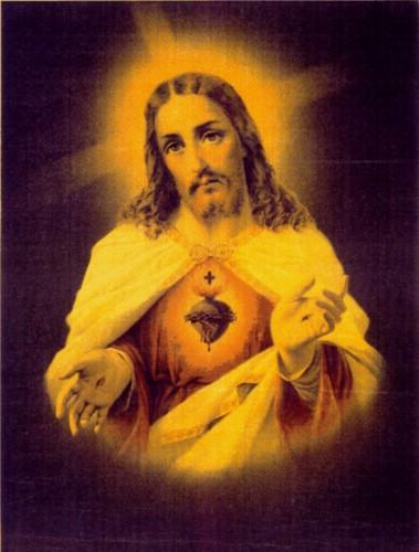 Mois du Sacré Coeur de Jésus 19379710