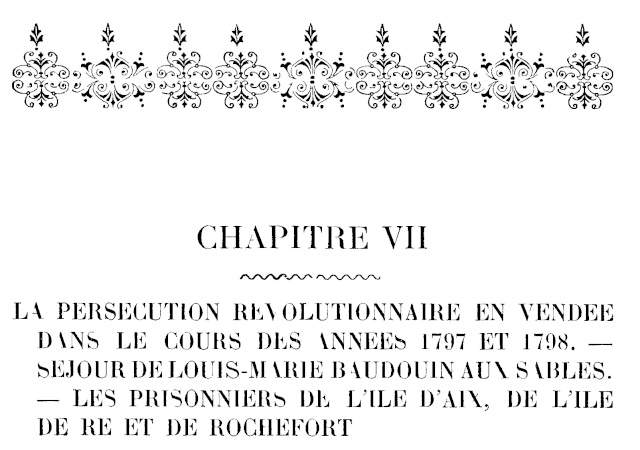 Le Martyre de la Vendée. - Page 6 Chapit18