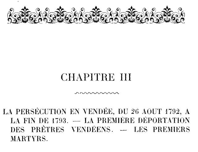 Le Martyre de la Vendée. - Page 3 Chapit19
