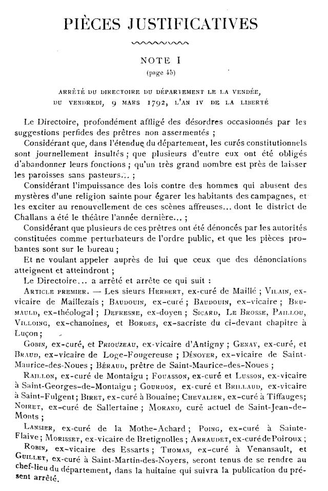 Le Martyre de la Vendée. - Page 11 Note_i10