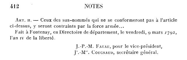 Le Martyre de la Vendée. - Page 11 Note_i12
