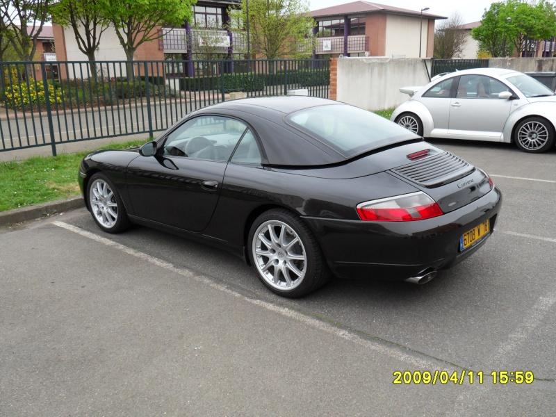 VENTE 996 CABRIOLET Sdc10110