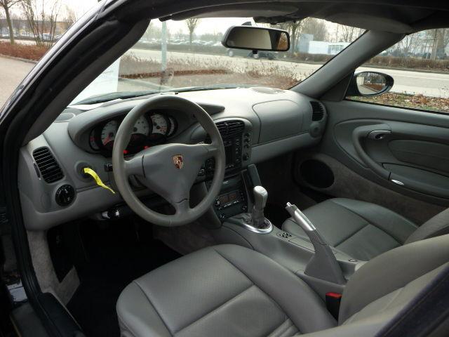VENTE 996 CABRIOLET W3356114