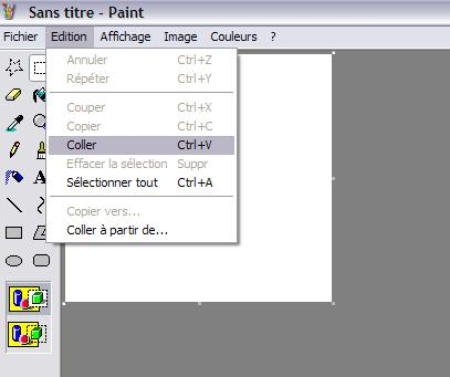 Poster une capture d'écran Screen11