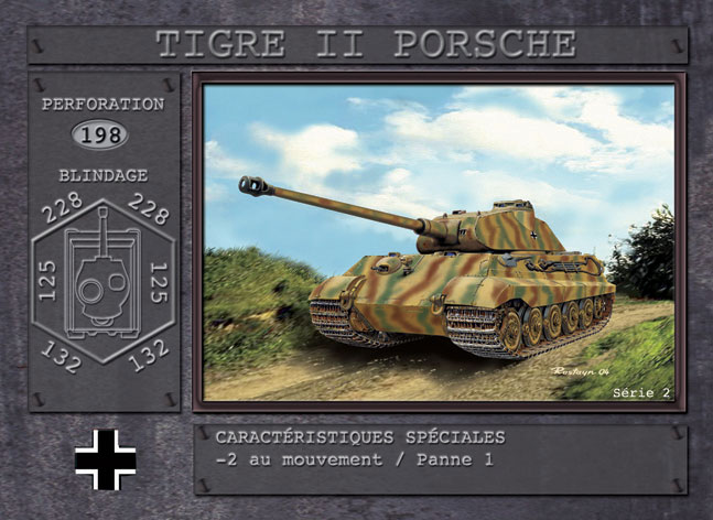"Mardi 14 Avril: premiere ""Fly Classic""!! Panzer10"