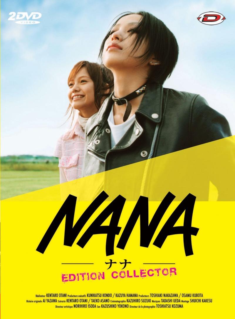 Nana [ナナ] 47bf0610