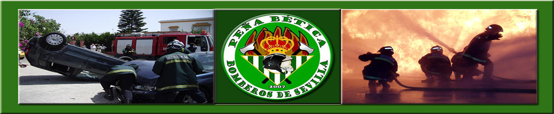 Peña Betica Bomberos de Sevilla