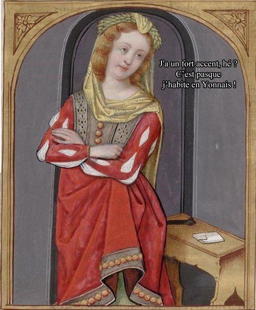 [CONCOURS] Catégorie portrait Tempyr10
