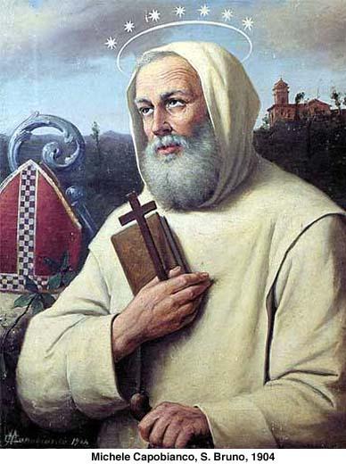 Saint Bruno 29400h10