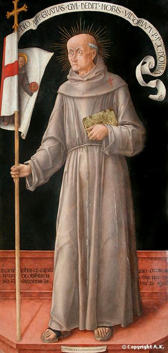 Saint Jean de Capistran Me000010